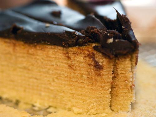 Baumkuchen German Tree Cake
